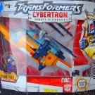 Transformers Cybertron EVAC MIB