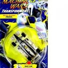 Transformers Machine Wars prowl 1996 Kenner MIB