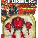 Transformers Classics wfc Deluxe generations cliffjumper mosc