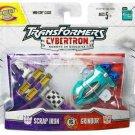 transformers cybertron minicon scrap iron v grindor moac