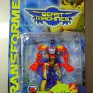 transformers beast machines silverbolt moc rare