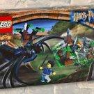 LEGO Harry Potter 4727 Aragog in the Dark Forest NIB