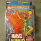 phoenix Marvel Legends jean grey new sealed