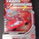 Deluxe ACID STORM Universe G1 Classics Transformers MOC