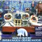 Mattel 2003 HARRY POTTER Rare MAGICAL CREATURES CLASS M