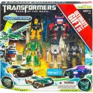 Transformers DOTM Cyberverse Ultimate Gift Set Walmart