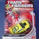 Deluxe Hot Shot Universe G1 Classics Transformers MOC