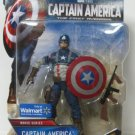 Captain America Avenger Movie Figure Walmart moc marvel legends