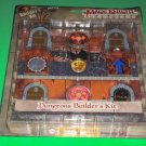 mage knight dungeons kit new sealed rare