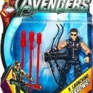 MARVEL UNIVERSE THE AVENGERS MARVEL'S HAWKEYE MOVIE SERIES jeremy renner moc