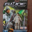 GI Joe SHIPWRECK Rise Cobra TRU MOC RARE roc