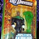 Justice League Unlimited POWER RING jlu  MOC dc universe
