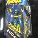 "BATMAN LEGACY EDITION WAVE 2 BATGIRL 7"" ACTION FIGURE  moc"