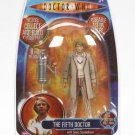 DOCTOR WHO CLASSIC SERIES FIFTH DOCTOR FIGURE SEALED