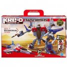 KREO KRE-O TRANSFORMERS STARSCREAM NEW sealed!