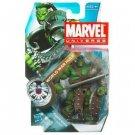 "Marvel Universe 3 3/4"" Series world war hulk Figure New"