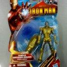 "Marvel Universe 3 3/4"" shield breaker iron man moc"