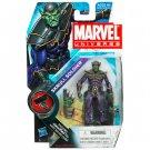 SKRULL SOLDIER Marvel Universe Series 2 Figure #24 2010