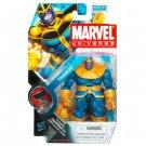 THANOS Marvel Universe Series 2 Figure #34 2010