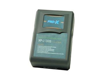 XP-L130S - 130wh, 14.4v  9.1Ah Lithium Ion Battery Brick