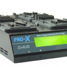 Switronix XC-4LSD - DIGITAL Four Position Simultaneous V-Type