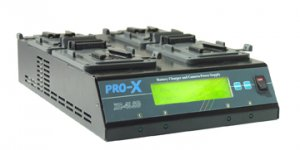 Switronix XC-4LSD - DIGITAL Four Position Simultaneous V-Type