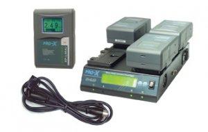 Switronix SX-BK4DA - 1 XC-4LAD, 4 XP-L90Ai