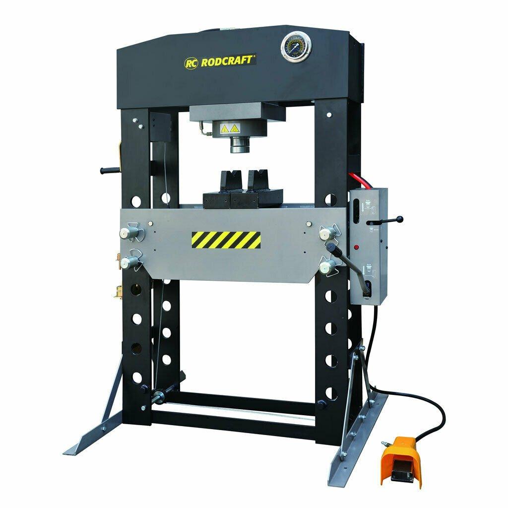 Rodcraft WP100P 100 ton high capacity press - UK Seller!