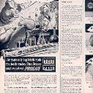 1944 PROPHYLACTIC TOOTHBRUSH  MAGAZINE AD  (62)