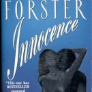 INNOCENCE by SUZANNE FORSTER 1997 CONTEMPORARY ROMANCE PAPERBACK BOOK NEAR MINT