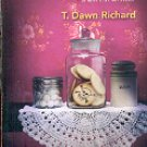 DEATH FOR DESSERT  A MAY LIST MYSTERY by T. DAWN RICHARD  2007 PAPERBACK BOOK NEAR MINT