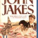 HOMELAND THE CROWN FAMILY SAGA BEGINS by   JOHN JAKES 1999  PAPERBACK BOOK NEAR MINT
