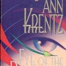 EYE OF THE BEHOLDER by JAYNE ANN KRENTZ 1999 PAPERBACK BOOK NEAR MINT