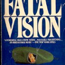 FATAL VISION by JOE McGINNISS 1984 PAPERBACK BOOK GOOD TO VGOOD CONDITION