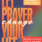 LET PRAYER CHANGE YOUR LIFE by BECKY TIRABASSI 1992  SOFTCOVER BOOK
