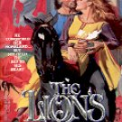 THE LIONS ANGEL by LIBBY SYDES 1992  PAPERBACK BOOK NEAR MINT