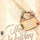 THE WEDDING by EDITH LAYTON 1995  PAPERBACK BOOK
