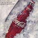 1968 COKE COCA-COLA  AD  MAGAZINE AD  (6)