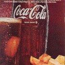 1967 COKE COCA-COLA AD  MAGAZINE AD  (42)