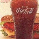 1966 COKE COCA-COLA AD  MAGAZINE AD (51)