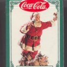 COCA-COLA COKE PLAYING CARDS 1994 GREEN PACK SEALED MINT