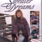 DESIGN AND KNIT THE SWEATER OF YOUR DREAMS by J. MARSHA MICHLER CRAFT SOFTCOVER BOOK  NEW