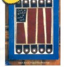 LONE STAR QUILTS  AMERICANA FELT PENNY RUG QUILT LEAFLET by TAMARA R. CARLSON CRAFT BOOK NEW