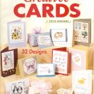 CREATIVE CARDS CROSS STITCH BOOKLET by TRICE BOERENS CRAFT BOOK NEW