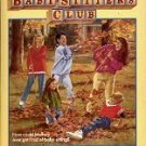 MALLORY ON STRIKE by ANN MARTIN THE BABY-SITTERS CLUB # 47 PAPERBACK BOOK 1991 VERY GOOD COND