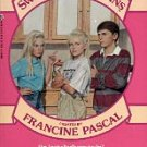 SWEET VALLEY TWINS # 18 CENTER OF ATTENTION by FRANCINE PASCAL 1988 PAPERBACK BOOK NEAR MINT