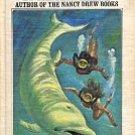 THE DANA GIRLS MYSTERY #3 THE SECRET OF THE SILVER DOLPHIN by C. KEENE 1972 CHILDREN'S HARDBACK BK