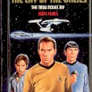 STAR TREK # 46 THE CRY OF THE ONLIES BY JUDY KLASS 1989 PAPERBACK BOOK VERY GOOD CONDITION