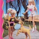 BARBIE GIRL'S BEST FRIEND by RITA BALDUCCI MATTEL 1998 CHILDREN'S HARDBACK BOOK NEAR MINT