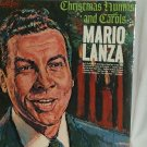 CHRISTMAS HYMNS AND CAROLS  MARIO LANZA 1963 RCA CAMDEN RECORD 33 RPM ALBUM MINT SEALED